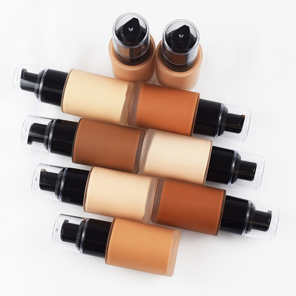 Cruelty Free Private Label Beauty Waterproof Liquid Foundation